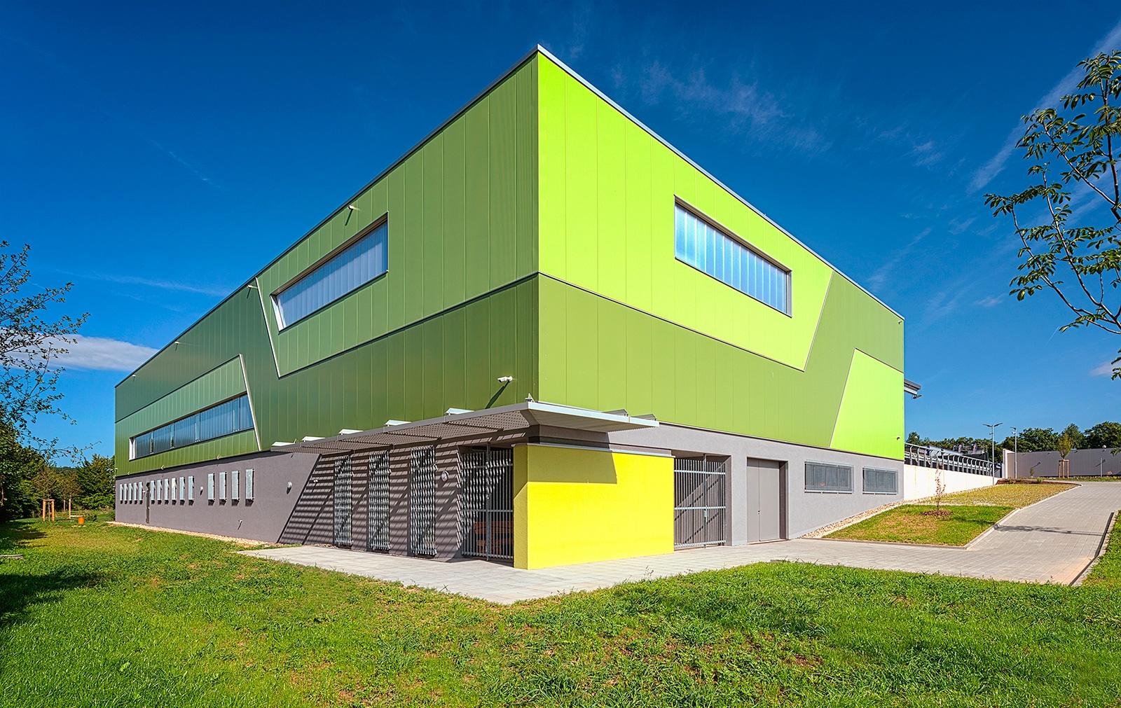 SIGADesign Fotografie Architektur