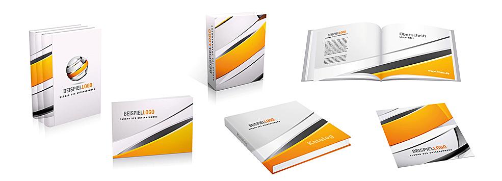SIGADesign Kataloge Flyer Druck