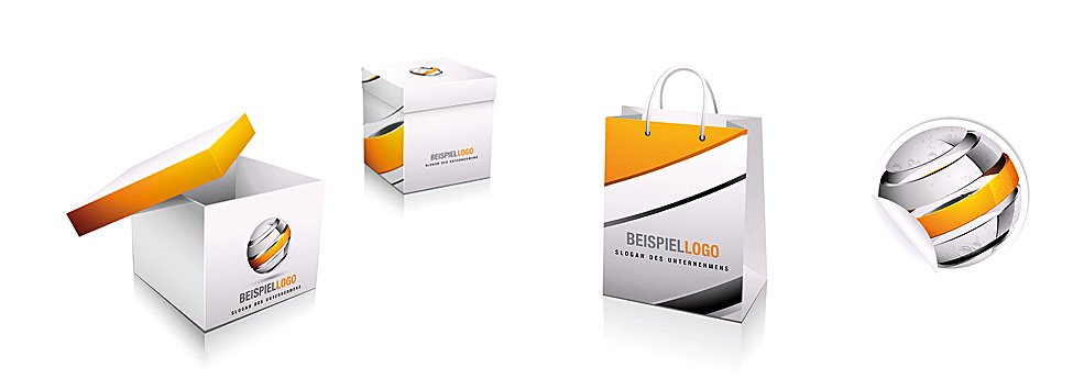 SIGADesign Packaging Design