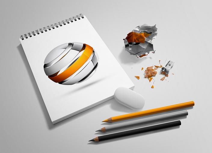 SIGADesign Grafik Corporate Logogestaltung