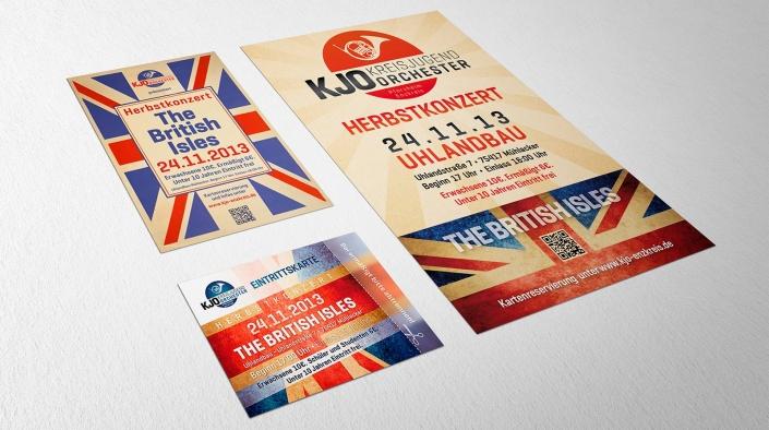 SIGADesign Grafik Corporate Fotografie Flyer Plakate Eintrittskarten Anzeigen Banner