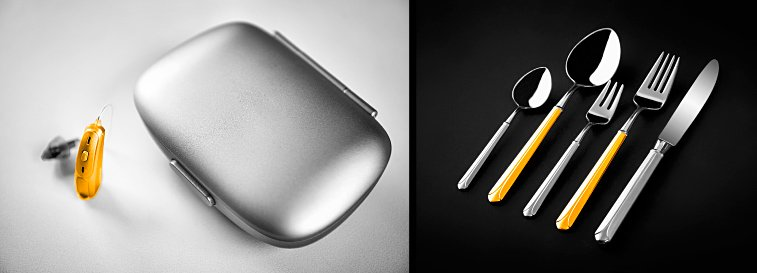 SIGADesign Fotografie Produkte