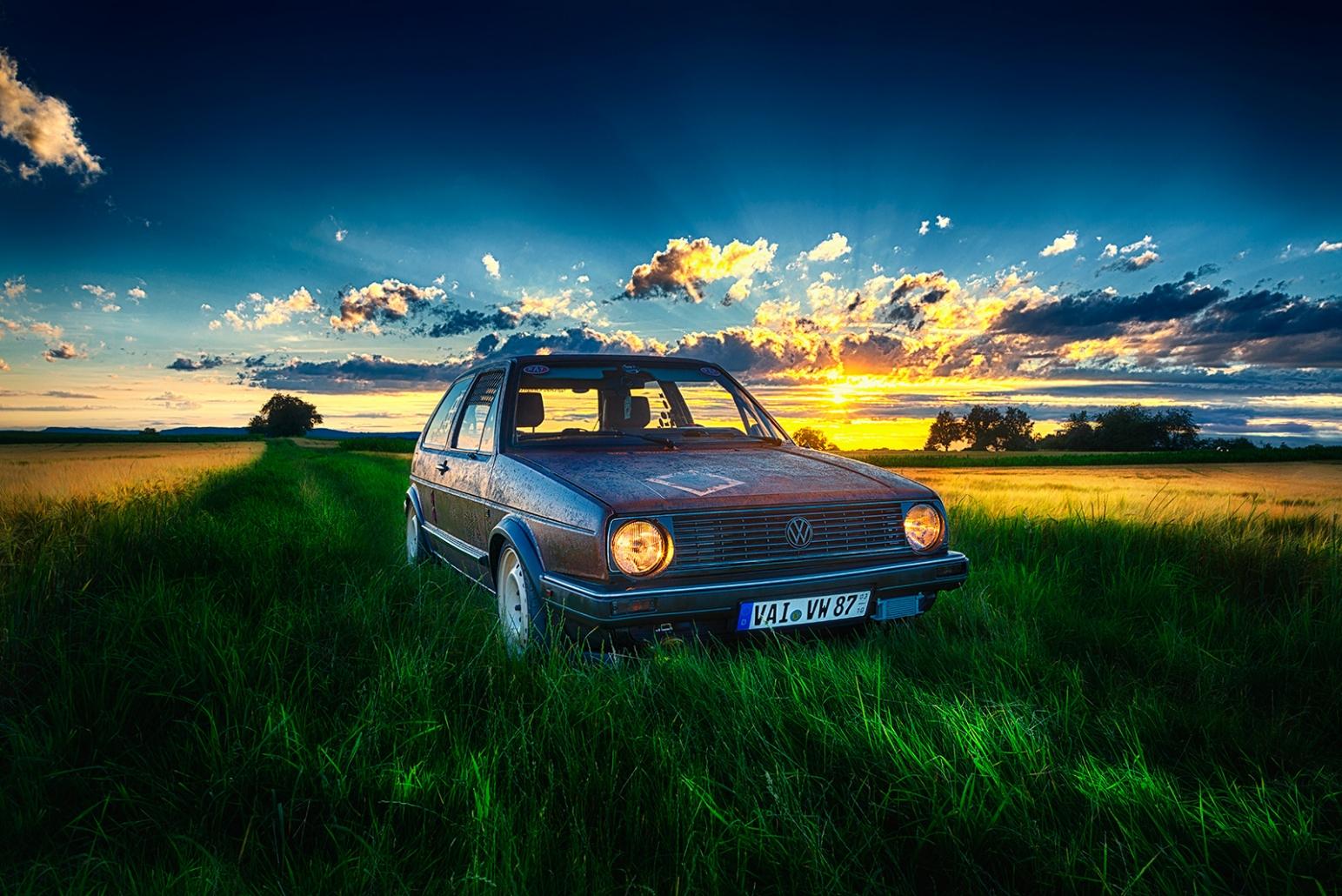 SIGADesign Fotografie Landschaft Automotive Produkte
