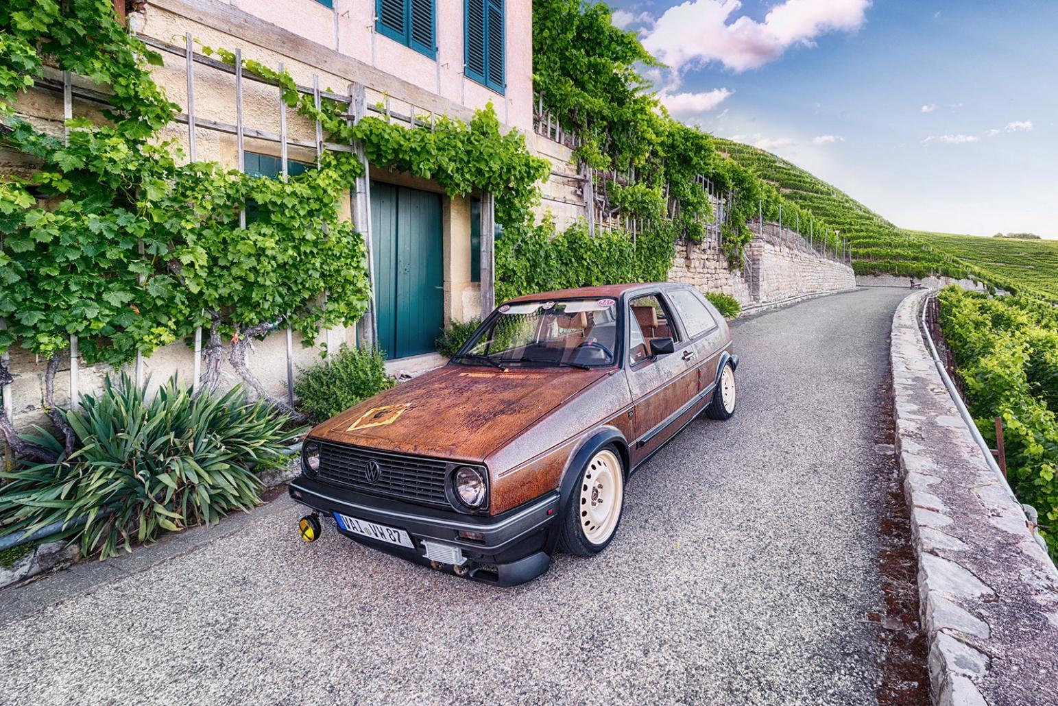 SIGADesign Fotografie Automotive