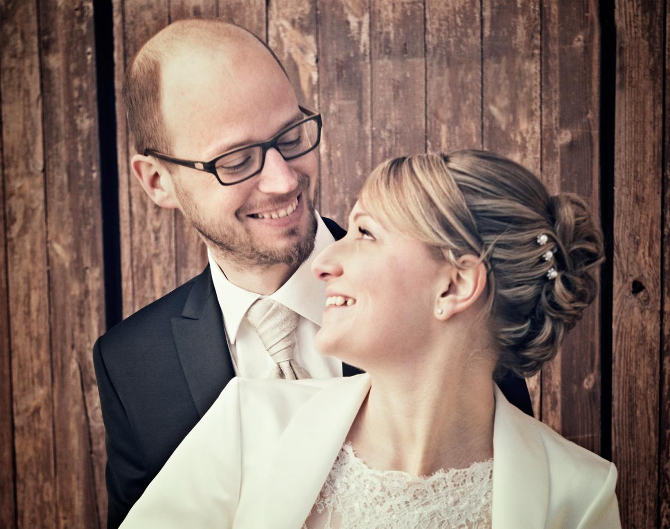 Fotografie Portrait Hochzeit